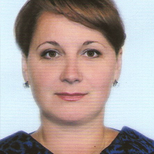 Синькевич Татьяна Евгеньевна