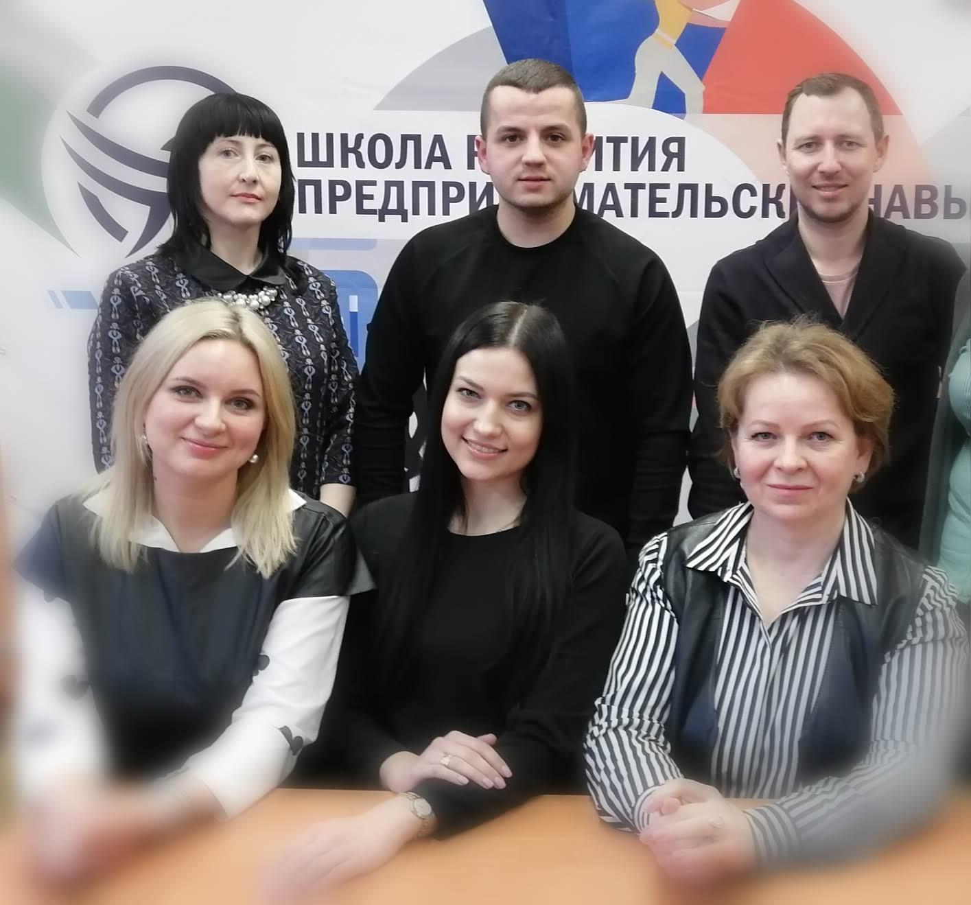 Семинар «Развитие предпринимательства в Борисовском районе: реальность и перспективы» в колледже